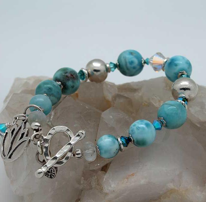 larimar-bracelet_sun spirit gems