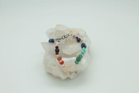 Chakra Bracelet 3223