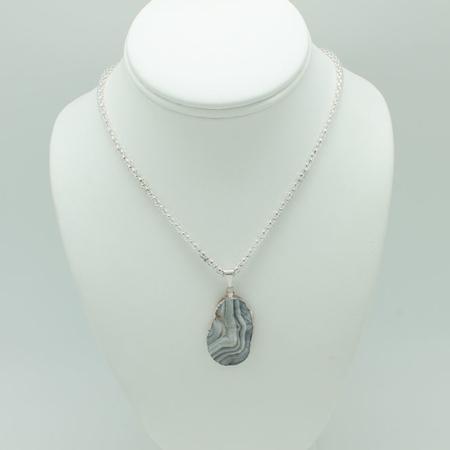 Durzy Silver Pendant 3231