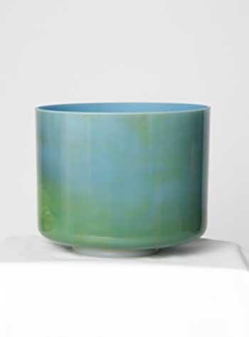 Mt. Shasta Serpentine bowl