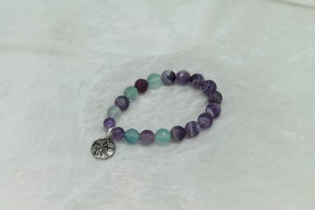 Chakra Vibration Bracelet #3099