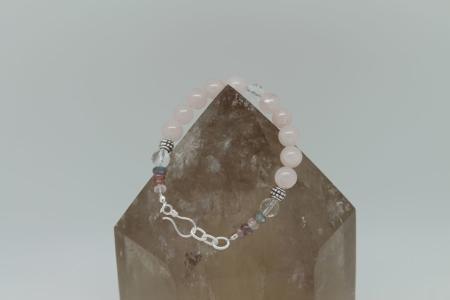 Looking for Love Bracelet #3106 zoom 2