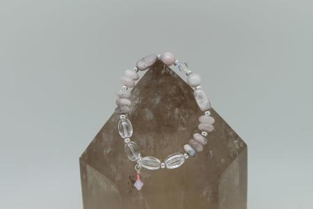 Divine Love Bracelet #3107 Hanging