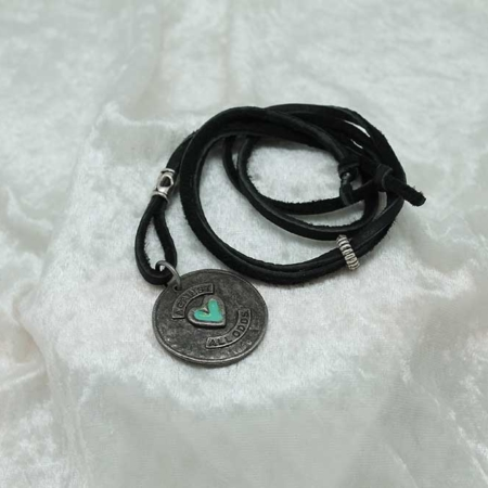 Against All Odds Necklace #3161