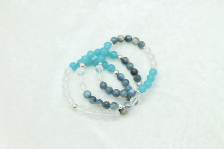 Energy Bracelet #3340 stackable 1