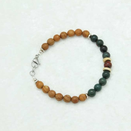Men's Movement Bracelet - #3349
