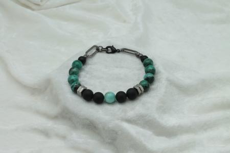 Men's Bracelet #3371