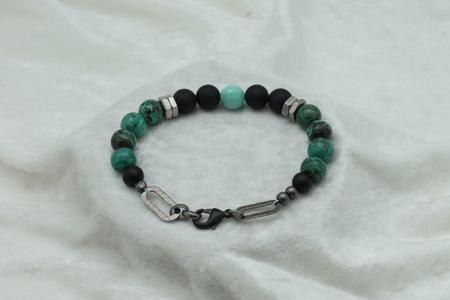 Men's Bracelet #3371 zoom
