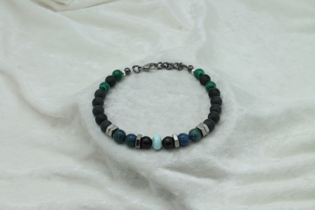 Men's Strength Bracelet #3372