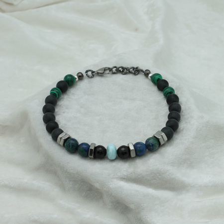 Men's Strength Bracelet #3372