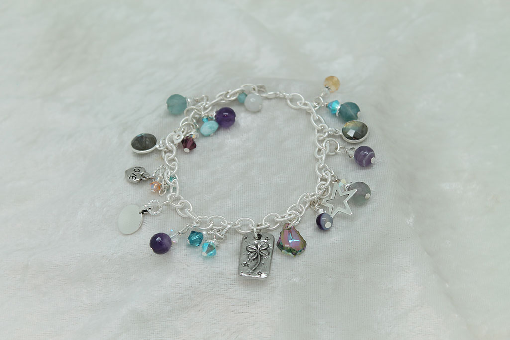 d8bb68b3d84ae Power Charm Bracelet #3133