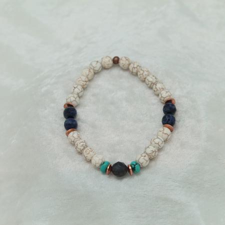 Mens Spiritual Bracelet #3140