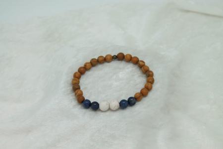 Men's Foundation Bracelet #3144