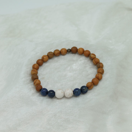 Men's Foundation Bracelet #3144