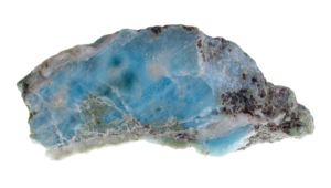 Larimar Raw Piece