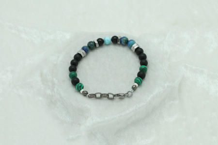 Prosperity Protection Bracelet #3419 view 2