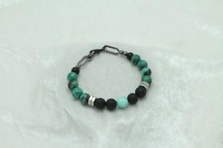 Men's Life Balance & Protection Bracelet #3420