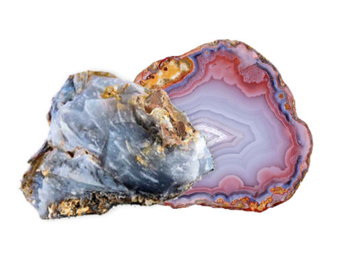 agate-variety