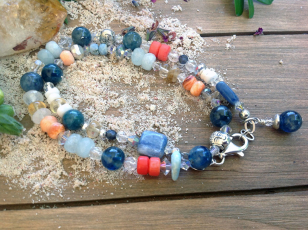 Rivers Edge Bracelet #3710