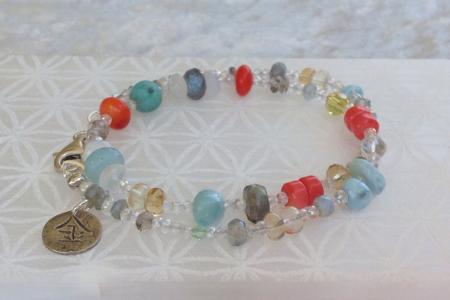 Moon Magic Bracelet #3708