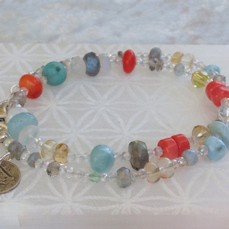 Moon Magic Bracelet #3708