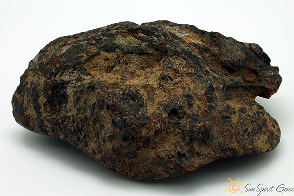 Amber-Rough Raw Gemstone