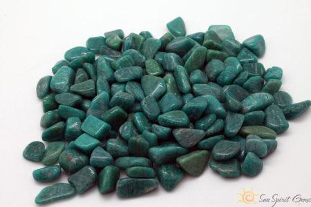 Sun Spirit Gems - Polished Stones