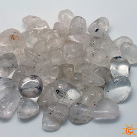 Clear-Quartz-Polished