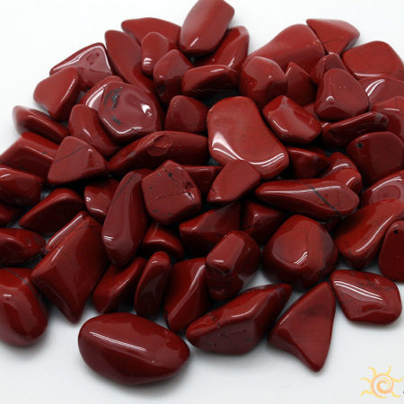 Red-Jasper-Polished