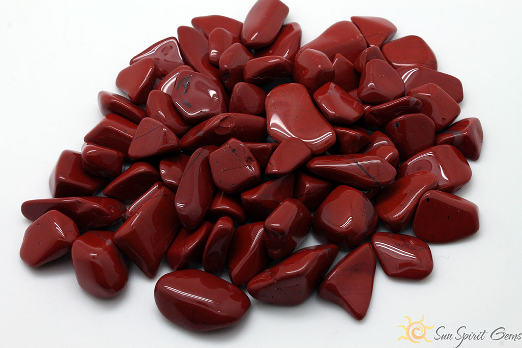 Red-Jasper-Polished
