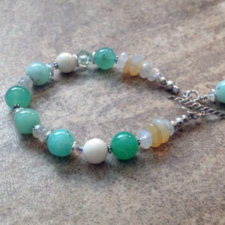 Independent Spirit Bracelet #4450