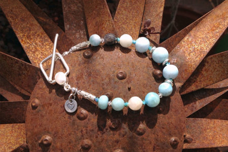 Larimar Summer Breeze #4452