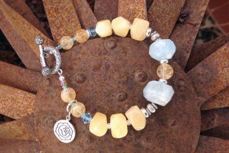 Inner Wisdom Bracelet #4453
