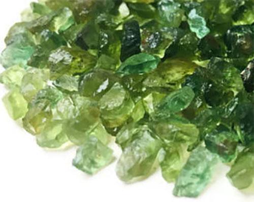 Green-Apatite