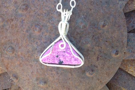 Joyful Spirit Necklace #4456