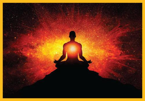 Metaphysical Energies
