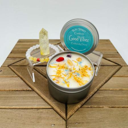 Good Vibez Candle Gift Set